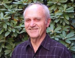 Walter Paetkau in retirement, MSA Community Services photo