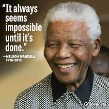 Nelson Mandela (Guideposts)