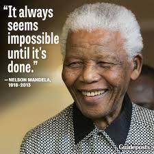 Nelson Mandela (Guideposts)