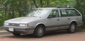 Grey station wagon (1)