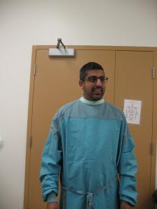 Dr. Jangra