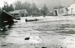1948 Hedley Flood