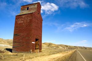 Grain Elevator wixphoto.com
