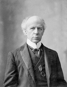 Sir Wilfried Laurier