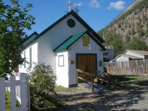 Hedley Grace Church