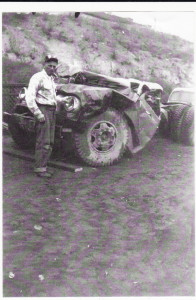 Rollo's Father and the Crushed Truck