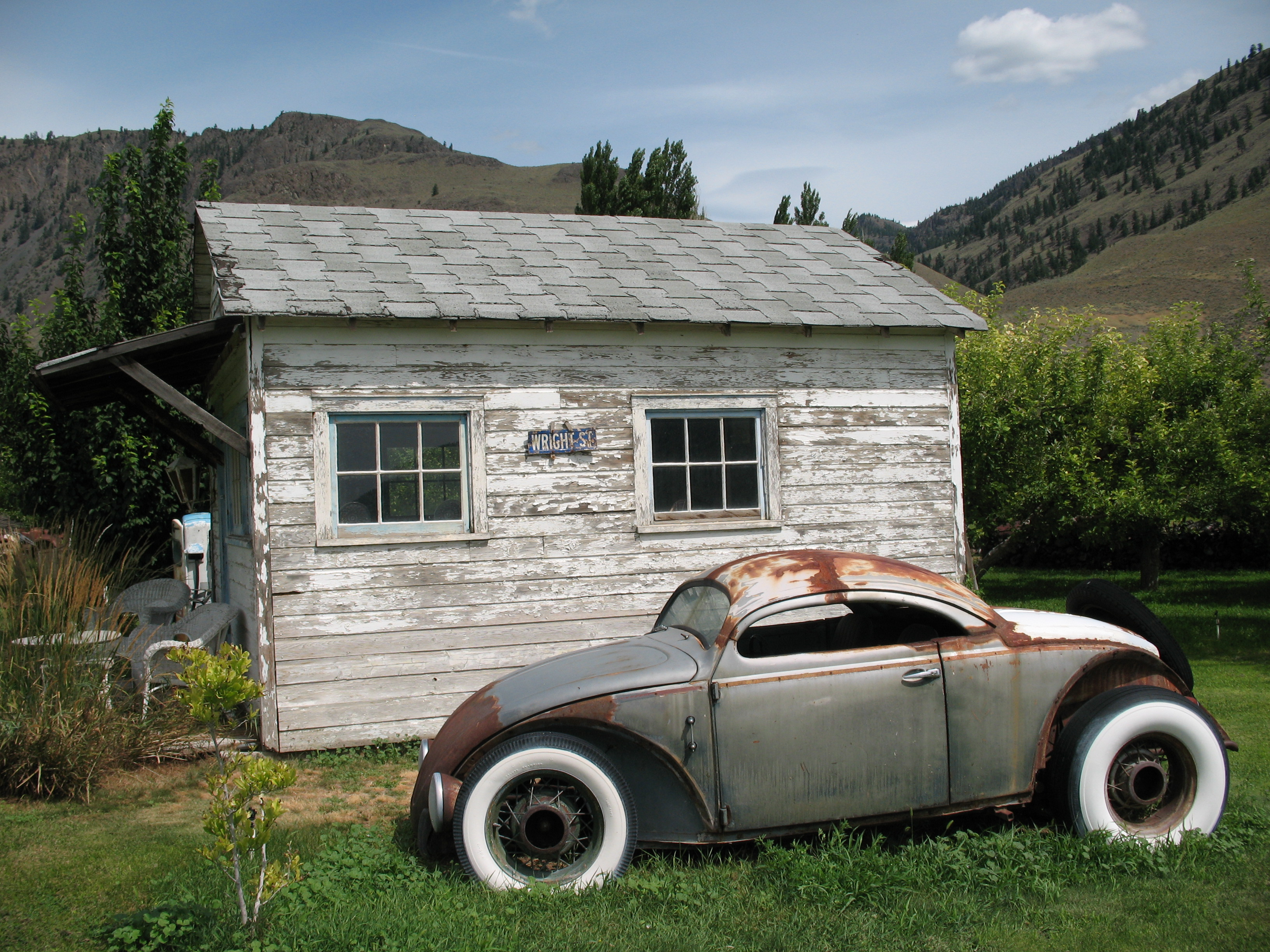 Classic Cars Archives - Living Significantly