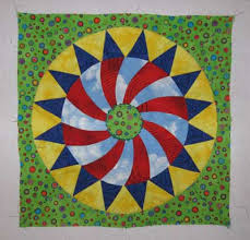 Friendship Circle by Jennifer Sanborn