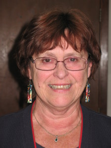 Ruth Woodin Celebrates 20 Years as Hedley Postmaster