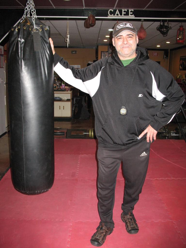 Rob Pelletier,  Master Coach