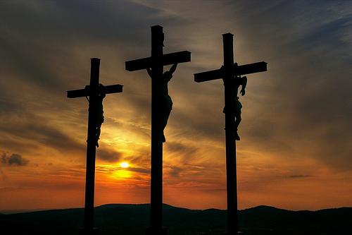 Crosses - three thepreachersword.com