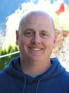 Geoff Goodman Princeton Posse Coach