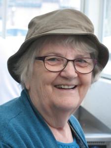 Margaret Skaar