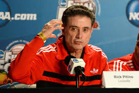 Rick Pitino, photo by en.wikipedia.org