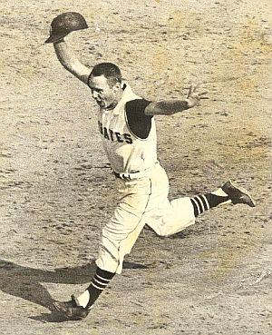 Mazeroski's Home Run